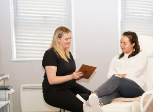 best laser hair removal clinic in manchester salford